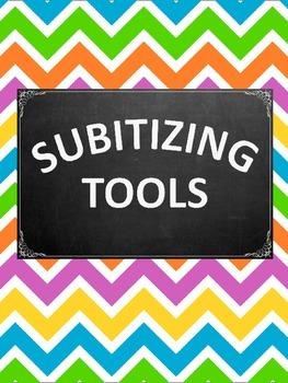 Subitizing Tools