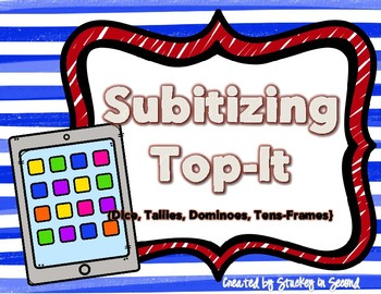 Subitizing Top It