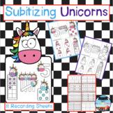 Subitizing Unicorns