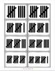 Subitizing War Game Bundle (A Set of Number Sense Games)