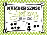 Subitizing: With Dot Cards