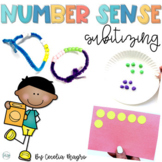 Number Sense! Subitizing