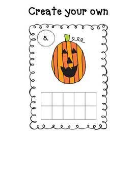 Subitzing Pumpkins