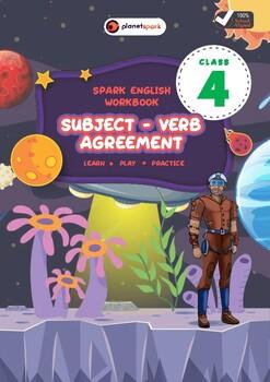 Subject Agreement for Grade 4