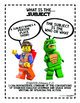 Subject & Predicate Anchors & Activity