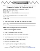 Subject & Predicate Quiz - The Grammarheads