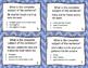 Subject & Predicate Task Cards