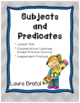 Subject & Predicates