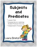 Subject & Predicates