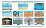 Subject Pronouns Fishing Interactive English PowerPoint Game