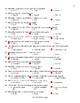Subject Pronouns Multiple Choice Exam