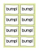 Subject-Verb Agreement BUMP!
