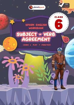 Subject-Verb Agreement Grade 6