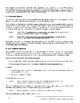 Subject-Verb Agreement: Lesson + 2 Worksheets
