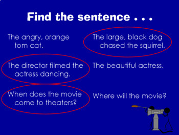 Subject--Verb Agreement PowerPoint and Worksheet