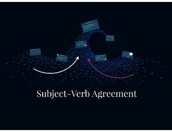 Subject-Verb Agreement Presentation