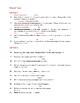 Subject Verb Agreement Worksheets   High School Grammar   TEST PREP   Gr 9 - 10