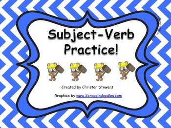 Subject-Verb Center