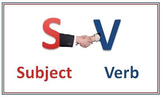 Subject-Verb and Pronoun-Antecedent Agreement Activities