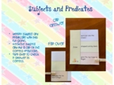 Subjects and Predicates Match