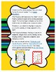 Subjects and Verbs Stories Freebie