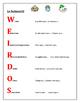 Subjonctif (Subjunctive in French) Weirdos Poster