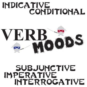 Verb Moods: Subjunctive, Conditional, Indicative, Imperati