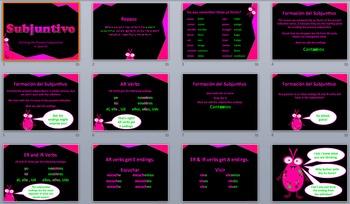 Subjunctive Multimedia Pack