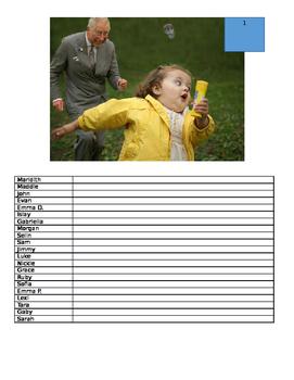 Subjunctive Picture Captions