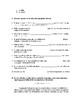 Subjunctive Quiz (Realidades 8A) subj. reg/irreg.