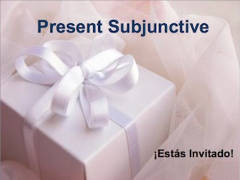 Subjunctive Super Bundle