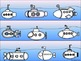 Submarine Borders