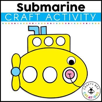 Submarine Cut and Paste