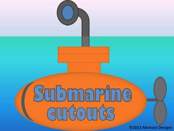 Submarine Cutouts