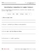 Subordinating Conjunctions in Complex Sentences