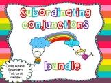 Subordinating conjunction bundle