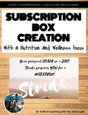 Subscription Box Creation Project