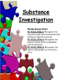 Substance Investigation