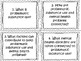 Substance Use, Addictions and Related Behaviours Task Cards (Grade 7)