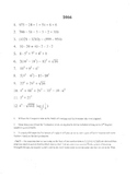 Substantial Prime Number Neat Numbers,order of operation,exponents,mental math