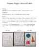 Substitute Art Teacher Lesson: Shapes, Line and Colors