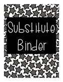 Substitute Binder