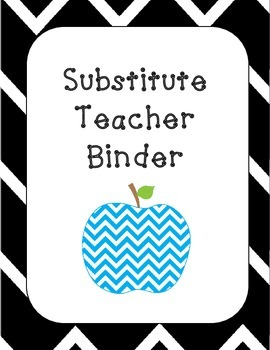Substitute Binder Covers
