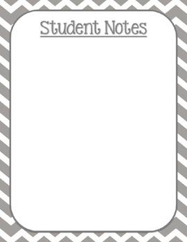 Substitute Binder {Editable}