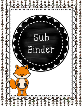 Substitute Binder - Mustard
