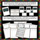 Substitute Binder - Your ULTIMATE Sub Tub! - FULLY EDITABLE TEXT!