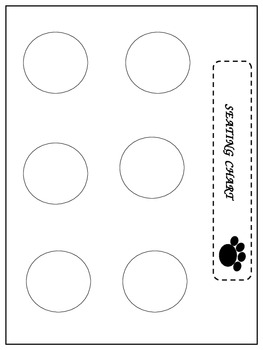 Substitute Binder templates
