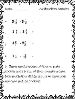 Substitute Plans: 5th Grade
