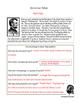Abraham Lincoln: Non-Fiction Passages & Printables for Rea