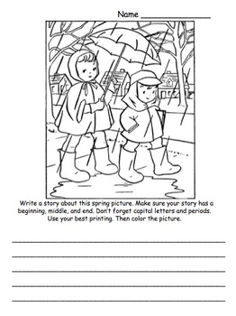 Substitute Plans:Reading Plans for Primary Classrooms- Spring Skill Levels